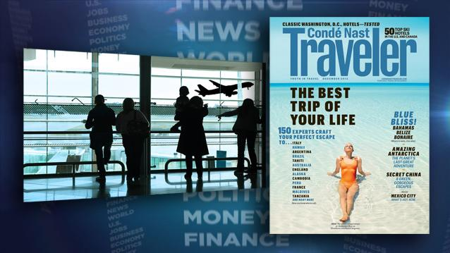 Holiday Travel: Tips For a Stress-Free Getaway