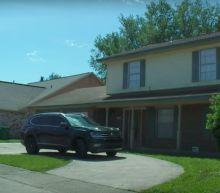 Nine shot at child's 12th birthday party in Louisiana