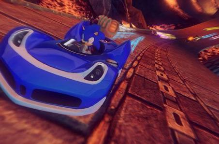 Sonic & All-Stars Racing Transformed review: Morphenomenal