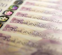 Coronavirus: UK borrowing to hit record £275bn this summer to tackle crisis