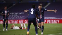 PSG's Signe Bruun hits winner to end Arsenal's Champions League dream