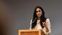 Meghan pierde más reciente batalla judicial contra tabloide británico
