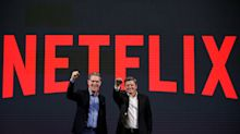Netflix Co-Founder on CEO Reed Hastings: He's courageous & focused