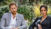 """Why Meghan Markle Called the Royal Family """"The Firm"""" in Her Interview With Oprah"""