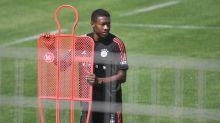 """Rummenigge: Alaba der """"schwarze Beckenbauer"""""""