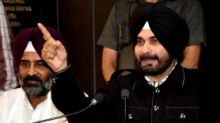 EC Bars Navjot Sidhu from Campaigning Over Communal Remarks