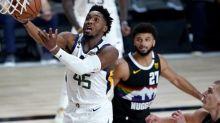 Basket - NBA - NBA: Utah écrase Denver et revient à égalité dans la série