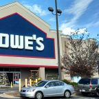 Lowe's Cos. Builds Its Composite Rating To 96