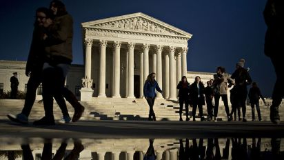 Supreme Court will review Trump's travel ban