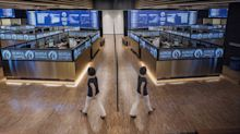 Turkey Stocks Up Amid Ban on Short-Selling by Foreign Banks