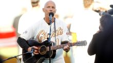 Former Giants coach Tim Flannery hospitalized with staph infection
