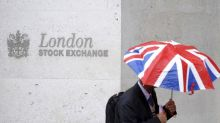 London Stock Exchange moves ahead with integrating Refinitiv