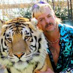 Joe Exotic Pens Thanksgiving Message Asking Supporters to Help Get Him Pardoned