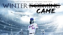 Winter Came: The 2017 New York Mets