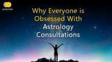 Why Everyone Is Obsessed With Astrology Consultations