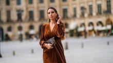 5 vestidos recomendables para comprar en rebajas de Mango, Zara, H&M, Bimani y Uterqüe