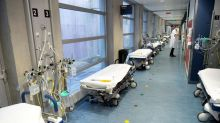 Under-used Swiss hospitals hint at hidden toll of coronavirus