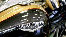 Harley-Davidson profit slides on weak US market