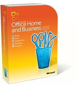 New Hotmail, Microsoft Office 2010 available now
