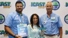 Garmin® Panoptix LiveScope wins Best of Show at ICAST 2018