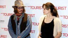 Angelina Jolie reaches out to Johnny Depp
