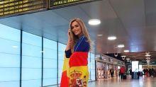 La Miss España transgénero se roba el protagonismo en Miss Universo; muestra a su país como ejemplo
