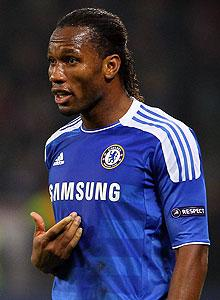 Robust health of MLS could continue with Drogba
