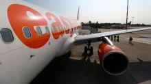 EasyJet in Talks for 25 Air Berlin Jets Based at Tegel Airport