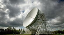 Jodrell Bank Observatory becomes world heritage site
