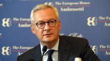 Francia avisa de que la UE no autorizará la criptomoneda de Facebook