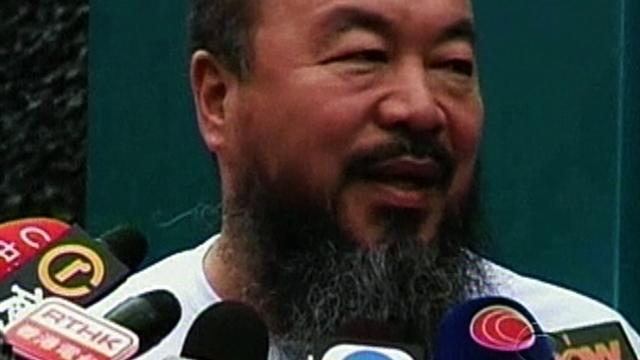 China continues attempts to silence Ai Weiwei