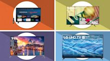 Expiring soon: These 4th of July TV sales are sizzling hot—up to 50 percent off on Samsung, Vizio, Sony, LG and more