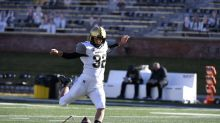 More than a kick: Fuller inspires NFL women