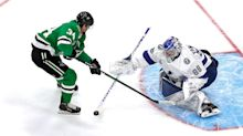 Stars re-sign Denis Gurianov to 2-year deal