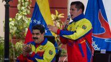 Maduro nombra ocho ministros para sustituir a los que ahora son candidatos a diputados