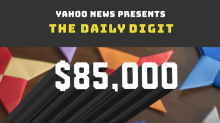 Daily Digit: Qualified ninjas can make a pretty good living