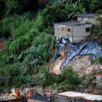 Death toll from flooding in Brazil mining state rises to 52