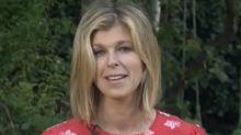 Kate Garraway: GMB presenter 'doesn't know' if husband Derek Draper can recover from coronavirus