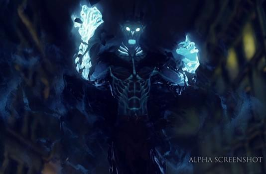 'Shadow Realms' is the next original game from the creators of 'Mass Effect'