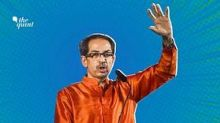 Uddhav's New Avatar Resonates With Bal Thackeray's Aggression