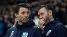 Danny Cowley sacked as Huddersfield manager after 10 months in charge