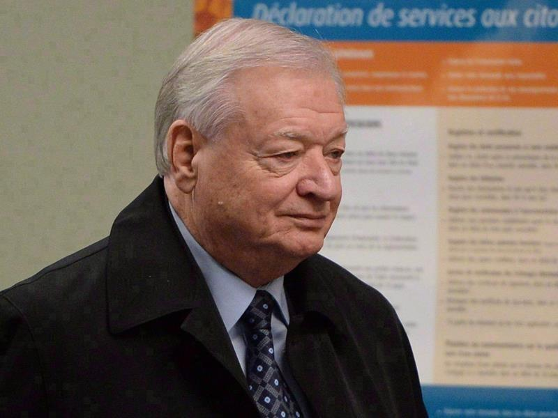 Former Laval mayor at heart of corruption scandal granted full parole