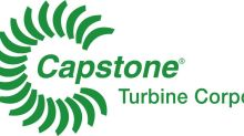 Capstone Turbine (NASDAQ:CPST) Secures Significant 2 MW Follow-On Order From Fortune Global 500 Company, Ecopetrol – Colombia's Largest National Petroleum Company