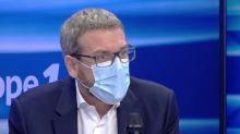 """Thibault de Montbrial : """"Il y a un activisme accru de la mouvance islamiste radicale en France"""""""