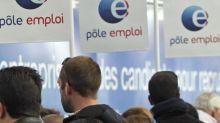 Pour fin 2020, l'Insee anticipe un chômage à 9,7% et une stagnation du PIB