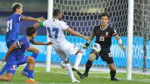 世足資格賽》全敗但看到希望,台灣世界盃資格賽科威特三戰總結