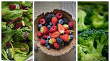 7 fruits and veggies that will boost your heart health