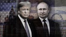 What's at stake in Trump's summit with Putin