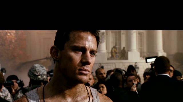 White House Down - Theatrical Trailer
