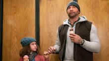Dave Bautista inducts a 9-year-old into the spy game in 'My Spy'trailer